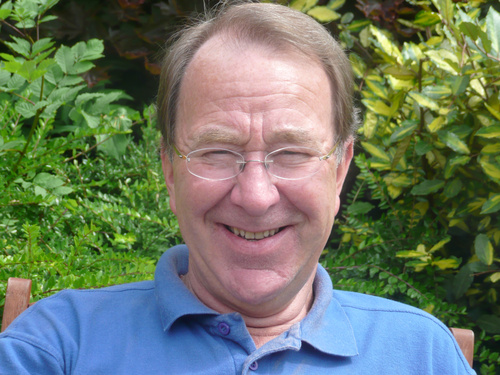 Sir Ian Kershaw, awarded hon degree
