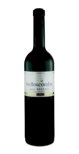Sedlescombe's Award Winning Red Wine
