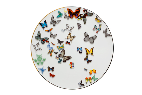 Vista Alegre Lacroix Butterfly Parade