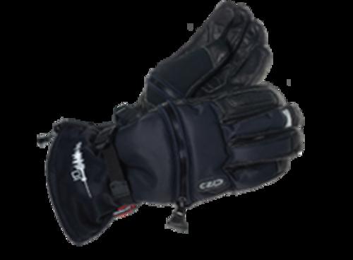 C-Zip Gloves