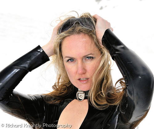 Miranda Forbes, editor of Xcite Books