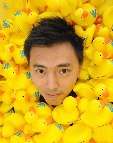 Chris Li, BathEmpire.com co-founder/CEO