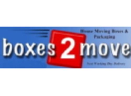 Boxes 2 Move