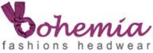 Bohemia chemo headwear