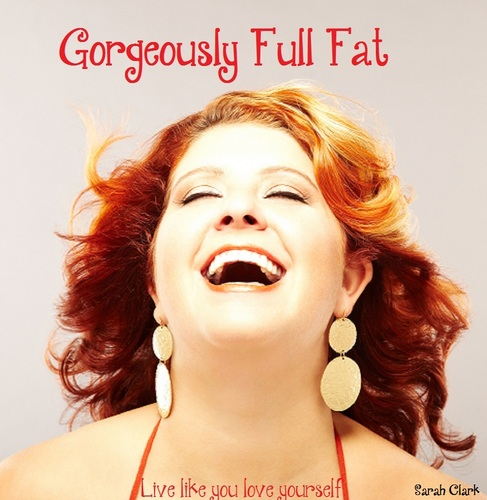 Gorgeously Full Fat book cover