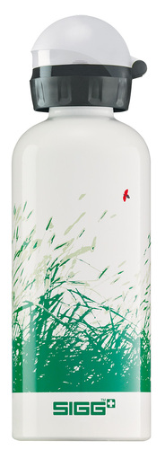 SIGG 0.6L 'Whispering Meadows' bottle