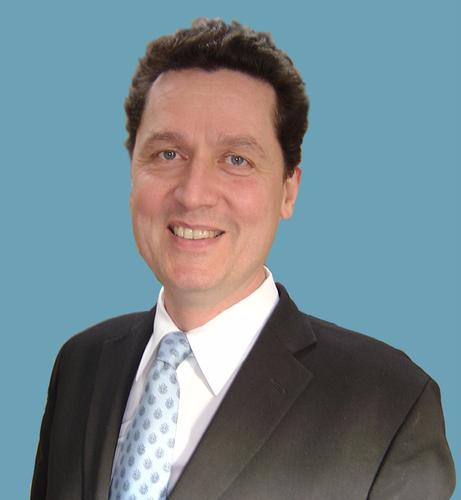 David Bell Chief Executive NADFAS