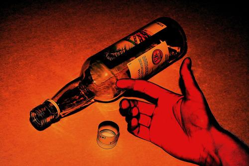 1 in 4 children drink 15 units a week