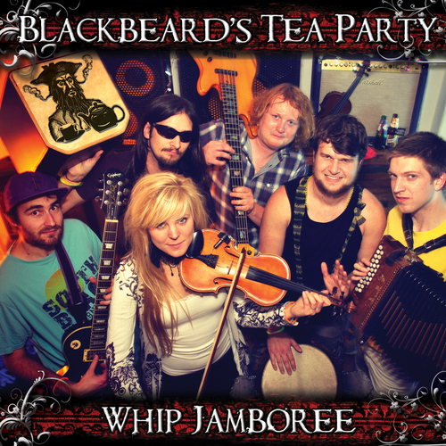 Whip Jamboree CD