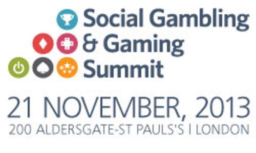 Social Gambling and Gaming Summit