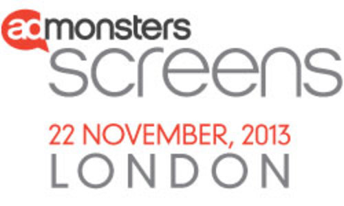 Admonster Screens