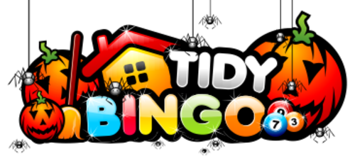 Halloween promotions at Tidy Bingo