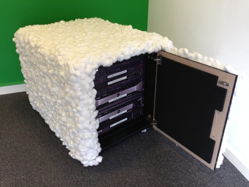 Schneider Electric Cloud in a Box