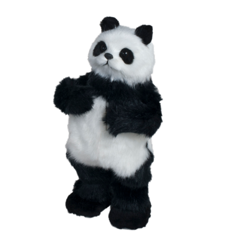 Penny Panda Dancing Animal