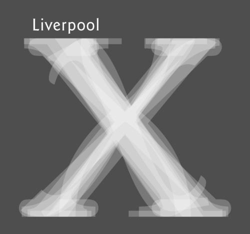Liverpool X logo