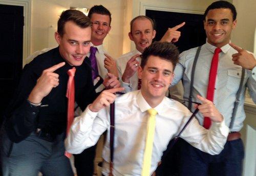 WestWon Staff
