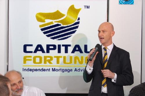 Capital Fortune