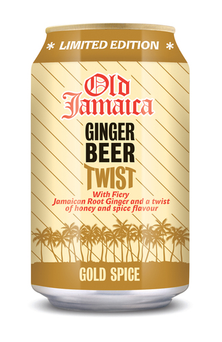 Old Jamaica Winter Twist