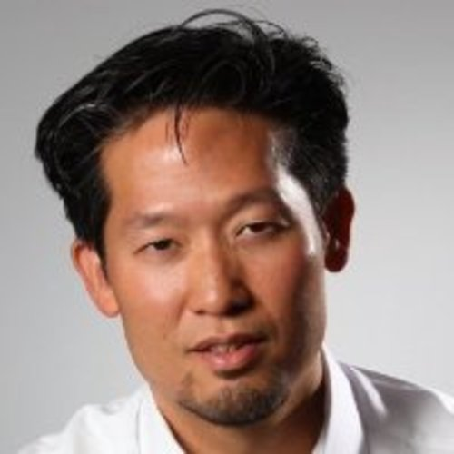 Michael Ni, Marketing Executive
