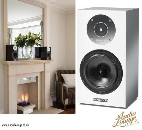 Audio Lounge Spendor D1 speaker