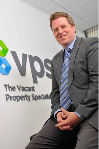 Simon Alderson, VPS Development Director