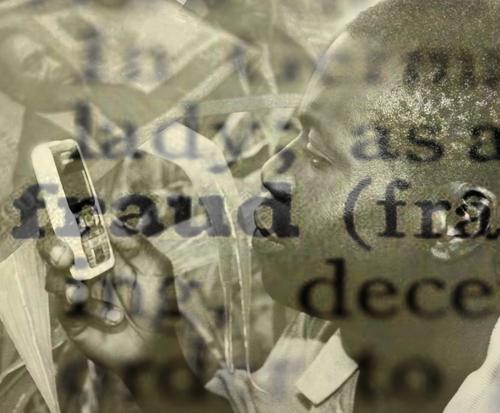 SIM Box fraud in Africa