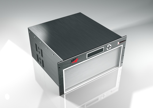3D render of the 25Mh/s Viper Miner
