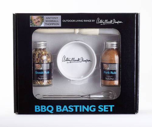 Antony Worrall Thompson's BBQ Basting Se