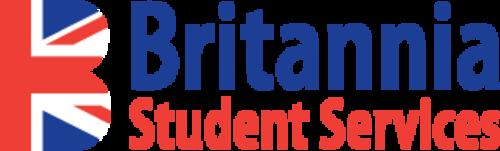 Britannia Student Services logo