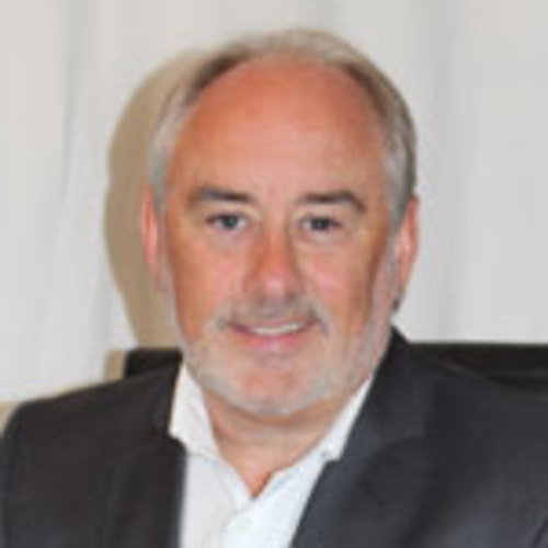 Ian Fishwick, CEO AdEPT Telecom plc