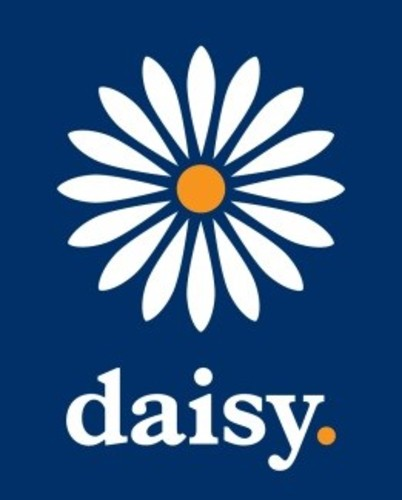 Daisy Group logo
