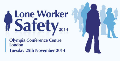 LONE WORKER SAFETY 2014 Expo