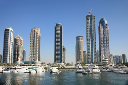 Eniram expands to Middle East