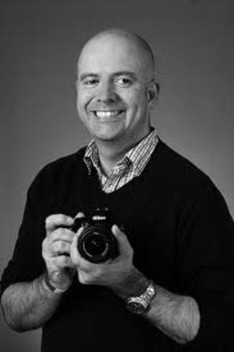 Geoff Harris, Editor, Digital Camera Mag