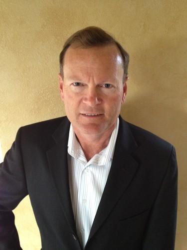 Jeff Nollette, VP of Channels Egnyte