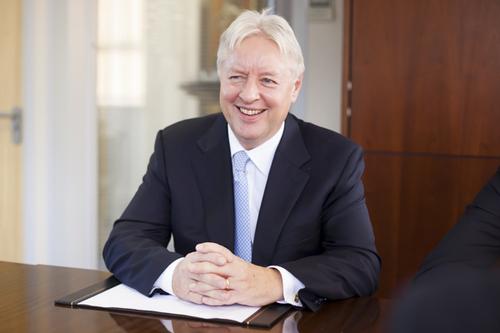 John Hawkins, Chairman, MLL Telecom