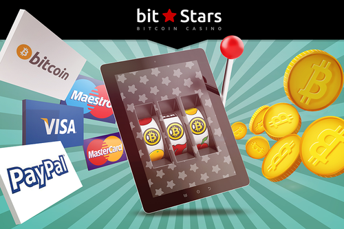 Get Bitcoins in seconds with Visa or PP