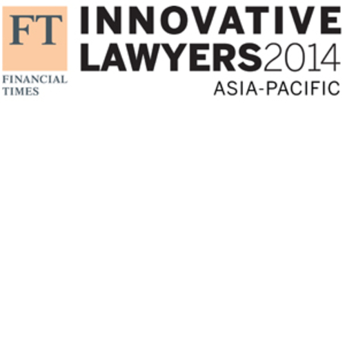 FT Innovative Lawyers