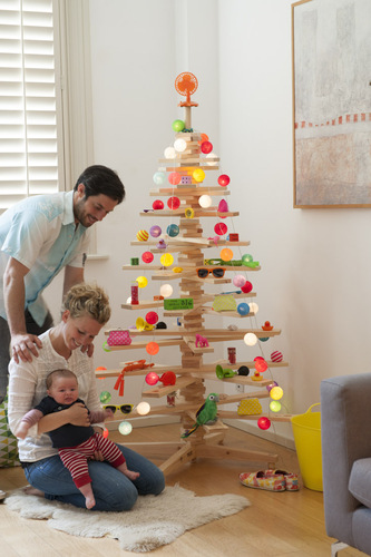 Stylish and Sustainable Timbatree