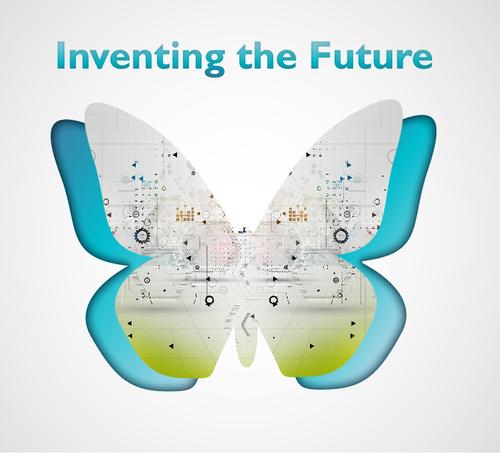 Inventing the future