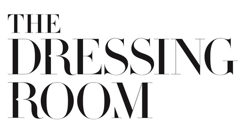 The Dressing Room logo