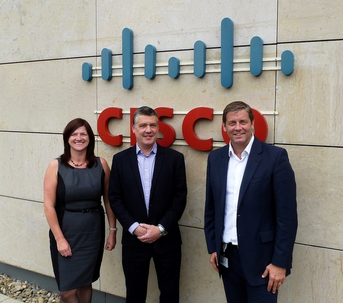 CISCO Premier Partnership with Black Box