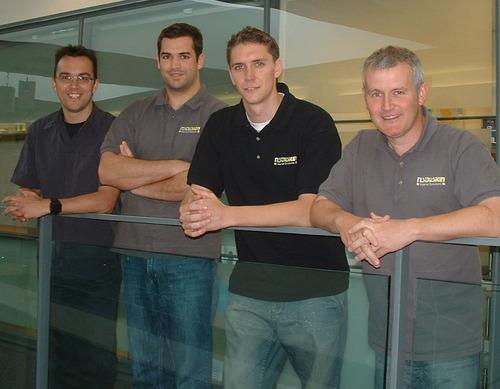 The NSDesign Team