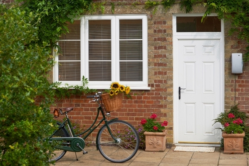 Win a British Pashley bike with Anglian