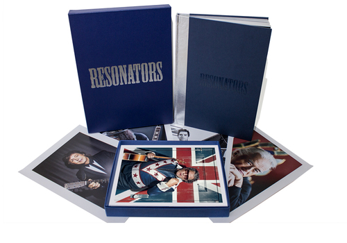 Resonators Deluxe Edition product image