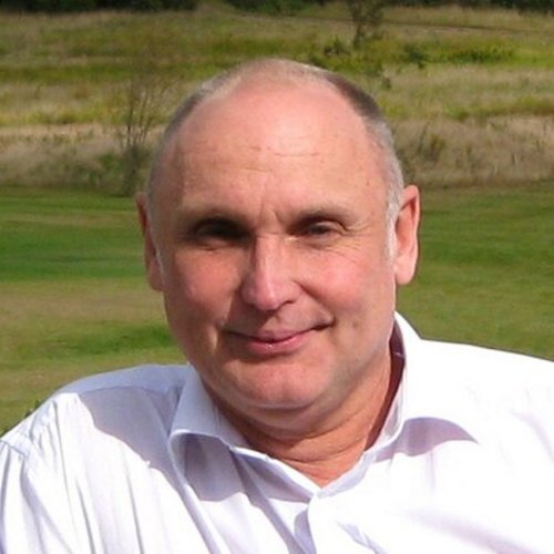 Professor Steve Molyneux