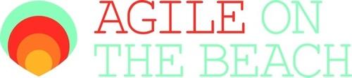 Agile On the Beach logo