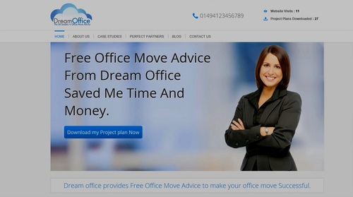 7 Easy Steps To A Dream Office Move