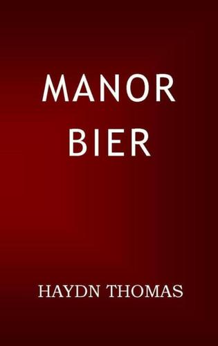 Manor Bier (cover pic)