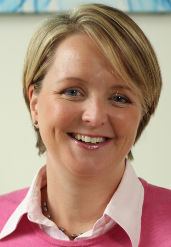 Dr Amanda Gummer